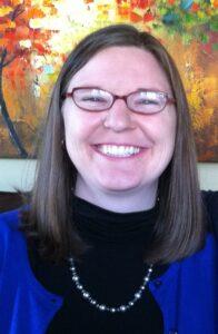 Katie Arnold Headshot