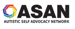 Autistic Self-Advocacy Network Logo