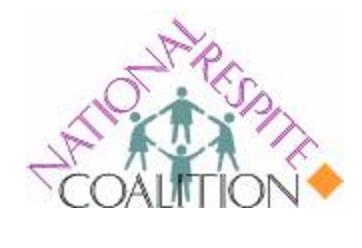National Respite Coalition
