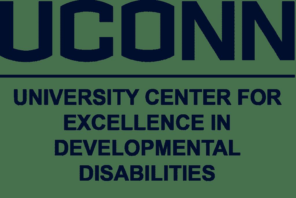 UCONN UCEDD Logo